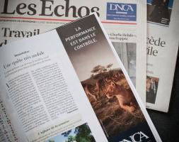 Presse magazine – Presse quotidienne
