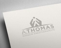 A. THOMAS