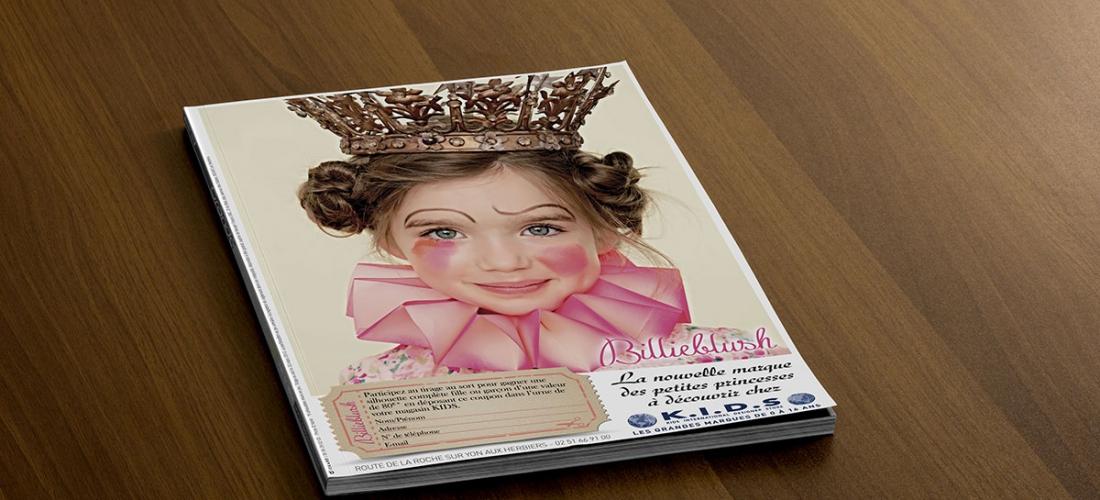 Annonce Presse – Presse magazine