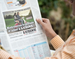 Annonce Presse – Presse gratuite